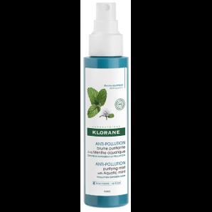 KLORANE Spray de soin à la menthe d'eau (100ml)