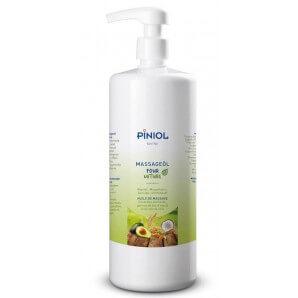 Piniol Massageöl Four Nature (1L)