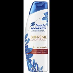 head&shoulders SUPRÊME COLOR PROTECT Shampoo (250ml)