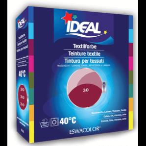 IDEAL Textilfarbe Cassis 30 Maxi (400g)