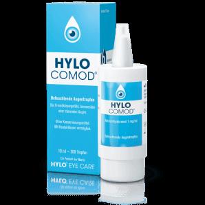 Hylo Comod Collyre (10ml)