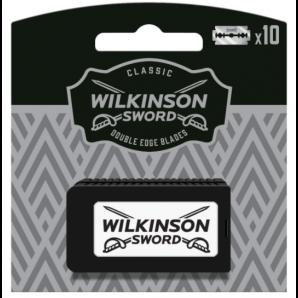 WILKINSON SWORD Vintage Classique Des Lames De Rasoir (10 pièces)