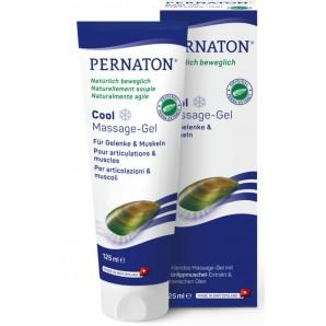 Pernaton Cool gel massage (125ml)