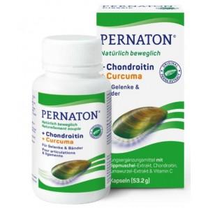 Pernaton Chondroitin + Curcuma (90 capsules)