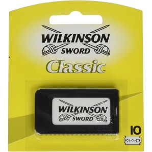 WILKINSON SWORD Classic Razor Blades (10 pieces)