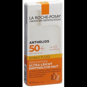 LA ROCHE POSAY Anthelios Shaka Fluid SPF 50+ (50ml)
