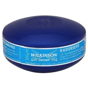 WILKINSON SWORD Shaving Soap (125g)