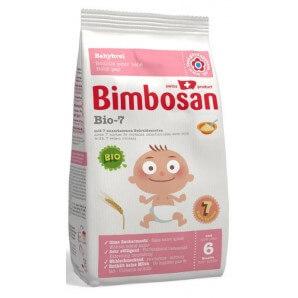 Bimbosan Bio-7 Nachfüllbeutel (300g)