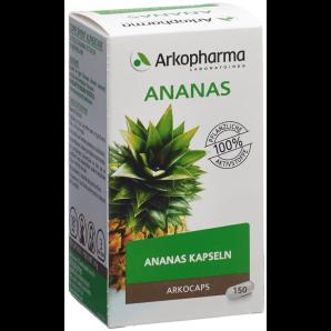 ARKOCAPS Ananas Kapseln (150 Stk)