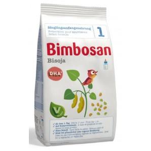 Bimbosan Bisoja Säuglingsnahrung refill (400g)