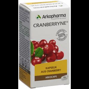 ARKOCAPS Cranberry Capsules (45 pieces)