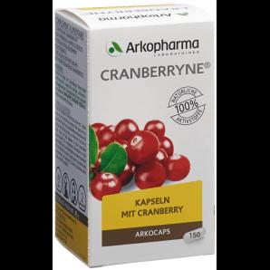 ARKOCAPS Cranberry Kapseln (150 Stk)