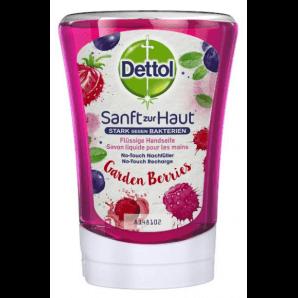 Dettol No-Touch Handseife Nachfüllung Gardenberries (250ml)