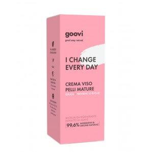 Goovi I Change Every Day Gesichtscreme (50ml)