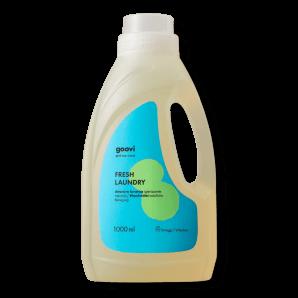 Goovi Fresh Laundry Waschmittel (1L)