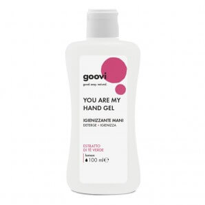 Goovi You Are My Hand Gel Nettoyant Pour Les Mains (100ml)