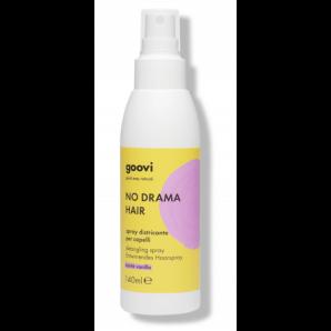 Goovi No Drama Hair Entwirrendes Pflege-Spray (140ml)
