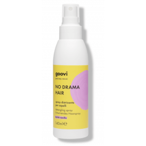 Goovi No Drama Hair Spray De Soin Démêlant (140ml)