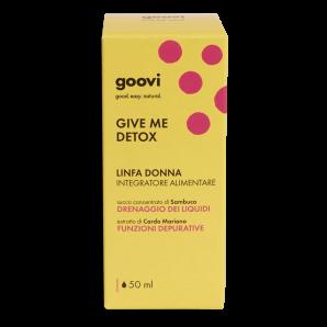 Goovi Give Me Detox (50ml)