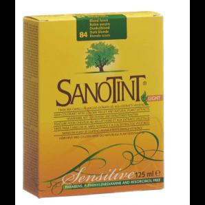 Sanotint Sensitive Hair Color 84 blond foncé (125ml)