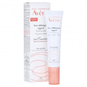 Avène Invigorating Eye Cream (15ml)