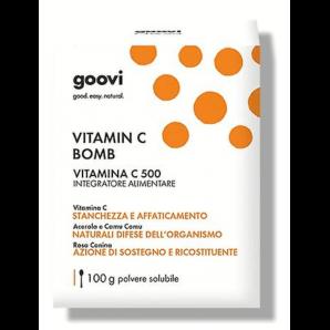Goovi Vitamin C Bomb Poudre (100g)