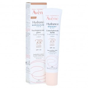 Avène Hydrance BB-RICH Crème Hydratante Teintée (40ml)