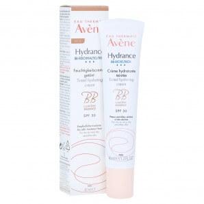 Avène Hydrance BB-RICH Moisturizing Cream Tinted (40ml)