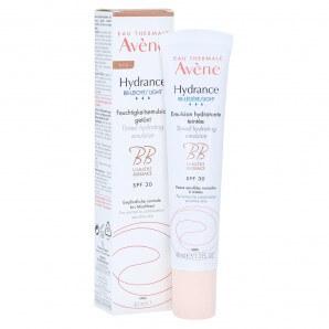 Avène Hydrance BB-LIGHT Moisturizing Emulsion Tinted (40ml)