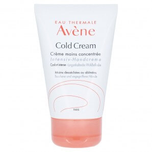Avène Cold Cream Intensiv-Handpflege (50ml)