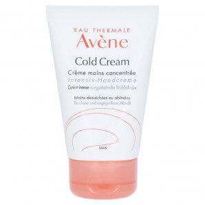 Avène Cold Crème INTENSE Soin Mains (50ml)