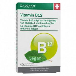 Dr. Dünner - Vitamin B12...