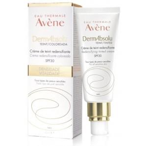 Avène DermAbsolu Tinted Day Cream SPF30 (40ml)