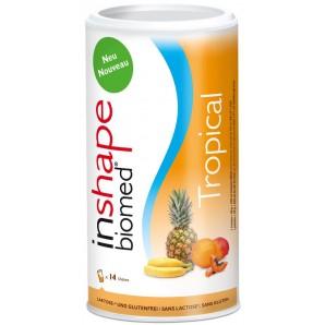 Inshape Biomed Tropical (420g)