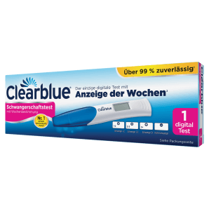 Clearblue -...