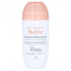 Avène Deodorant 24h Protection (50ml)