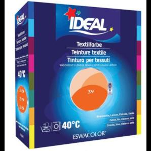 IDEAL Textilfarbe Orange 39 Maxi (400g)