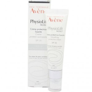 Avène PhysioLift PROTECT Firming Protective Cream SPF30 (30ml)