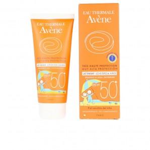 Avène Children's Sun Milk SPF50+ (100ml)