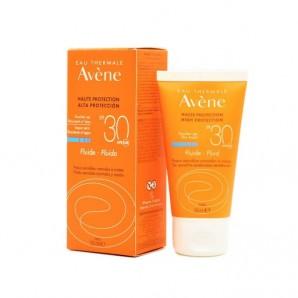 Avène Sonnenfluid SPF30 (50ml)