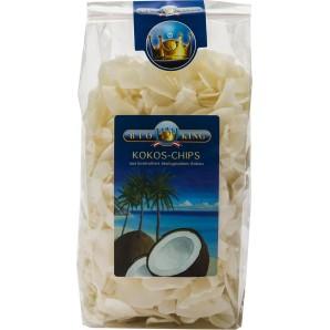 BIOKING Coconut Chips (250g)
