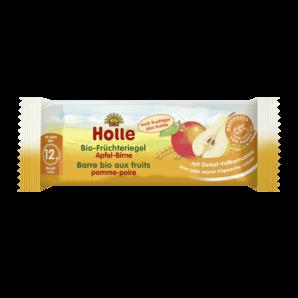 Holle - Früchte Riegel Apfel Birne bio (35x25g)
