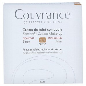 Avène Couvrance Compact Make-Up Rich Beige 2.5 (10g)