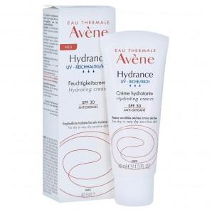 Avène Hydrance UV-REICHHALTIG Feuchtigkeitscreme SPF30 (40ml)