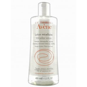 Avène Micellar Cleansing Lotion (400ml)