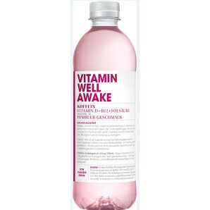Vitamin Well Awake (500ml)