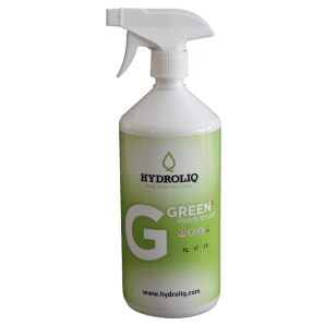 HYDROLIQ GREEN Ready to use (1 Liter)