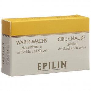 Epilin Cire chaude pour le visage et le corps