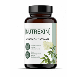 Nutrexin Vitamin C Power Capsules (90 pieces)