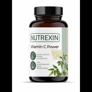 Nutrexin Vitamin C Power Kapseln (90 Stk)